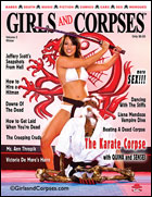 Girls and Corpses .com